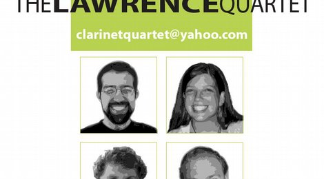 The Lawrence Quartet