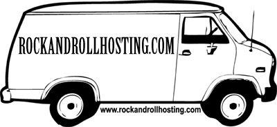 "RockandRollHosting.com - ""Be Heard"""