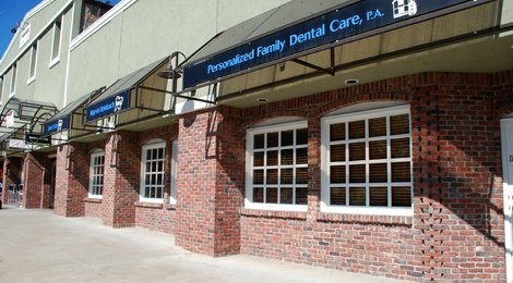 Personalized Family Dental Care, P.A.