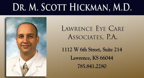 Dr. M. Scott Hickman M.D.