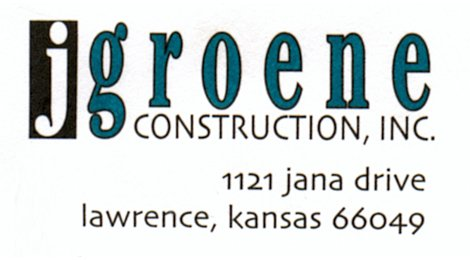 J. Groene Construction