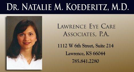 Dr. Natalie M. Koederitz, M.D.