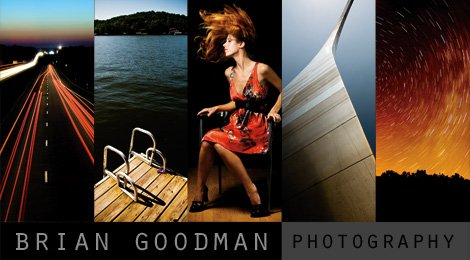 Brian Goodman Photography