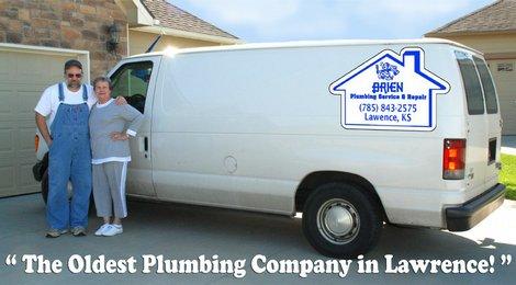 Brien Plumbing Company