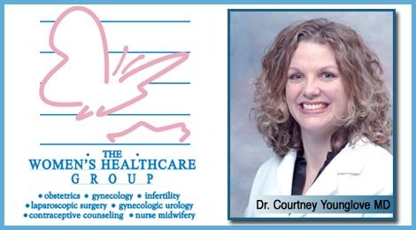 Courtney Younglove MD