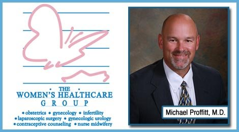Michael Proffitt, MD