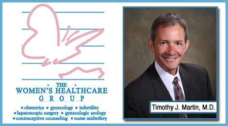 Timothy J. Martin, MD