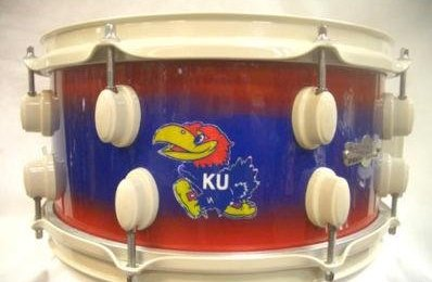Jayhawk Drum