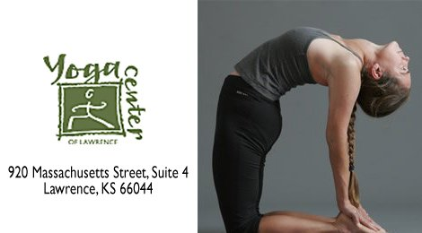 The Yoga Center of Lawrence
