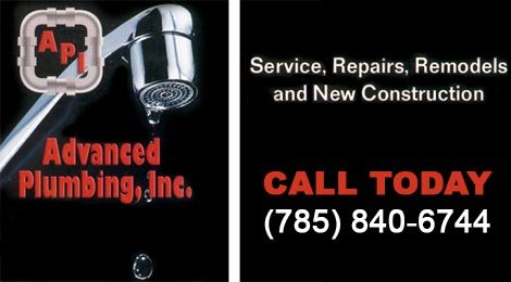 Advanced Plumbing Inc