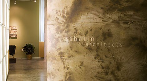 Sabatini Architects Inc.