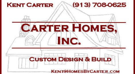 Carter Homes Inc.