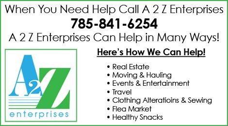 A - Z Enterprises