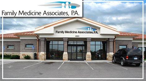 Family Medicine Associates P.A.