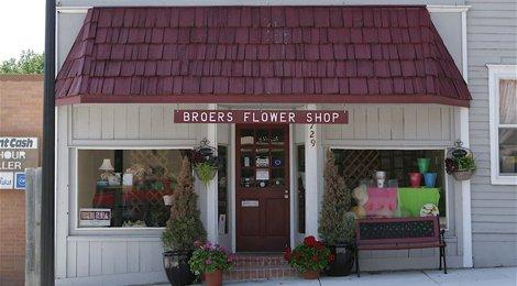 Broers Flower Shop