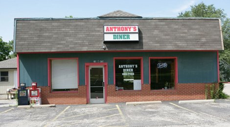 Anthony's Diner
