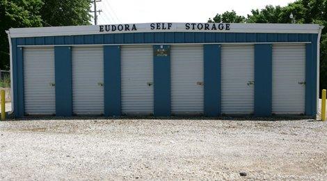 Eudora Self Storage