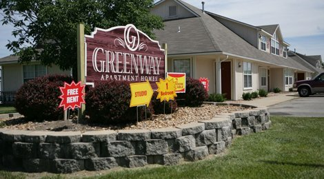 Greenway Apartment Homes