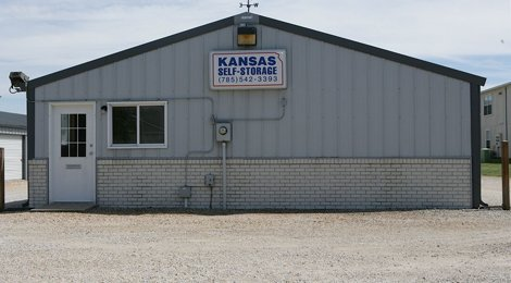 Kansas Self Storage