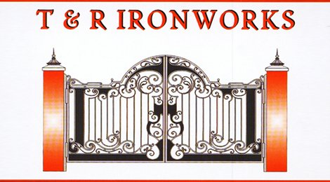 T & R Ironworks