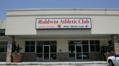 Baldwin Athletic Club