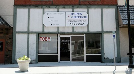 Baldwin Chiropractic Center
