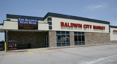 Baldwin City Market