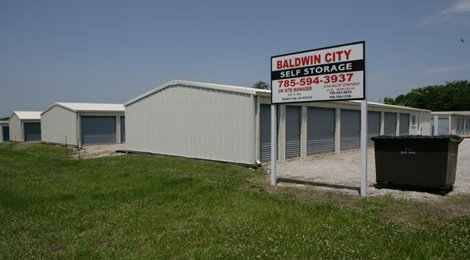 Baldwin City Self Storage