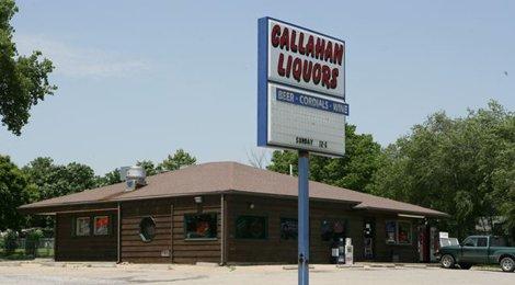 Callahan's Liquor