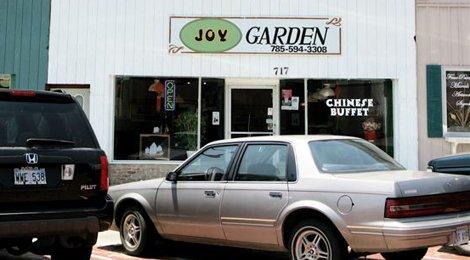 Joy Garden