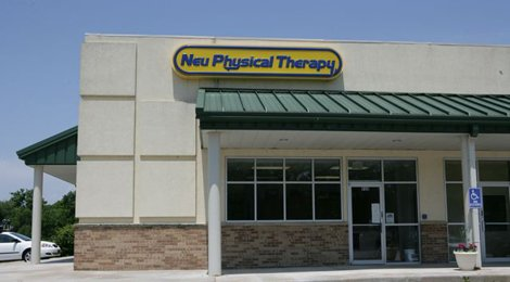 Neu Physical Therapy Center
