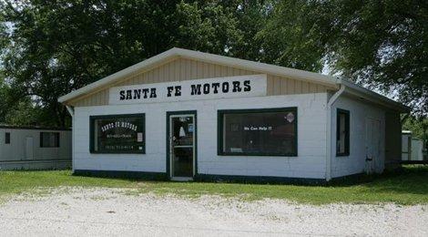 Santa Fe Motors