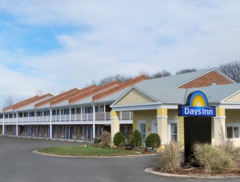Days Inn Lawrence KS
