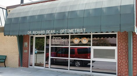 Dr. Richard Dean - Optometrist
