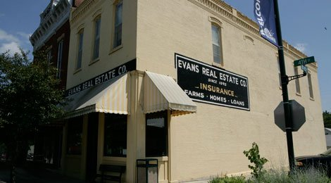 Evans Real Estate Company