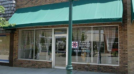 Kelly Law Office