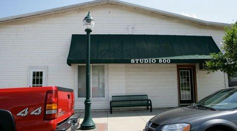 Studio 800