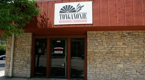 Tonganoxie Recreation Commision