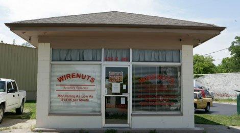 Wirenuts