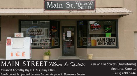 Main St. Wines & Spirits