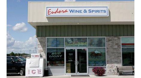 Eudora Wine & Spirits