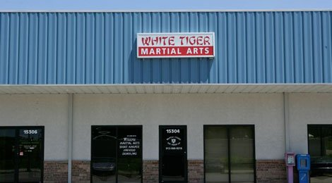 White Tiger Tae Kwon DO