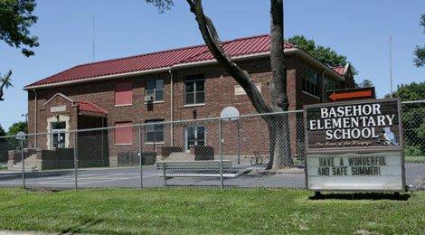 Basehor Elementary School