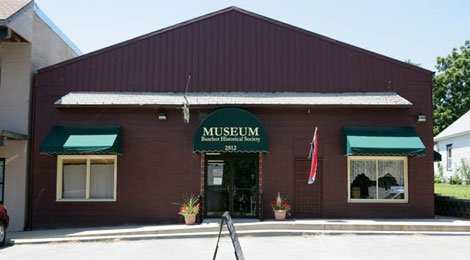 Basehor Historical Society