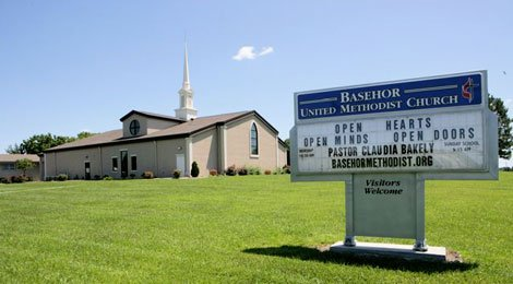 Basehor United Methodist Church