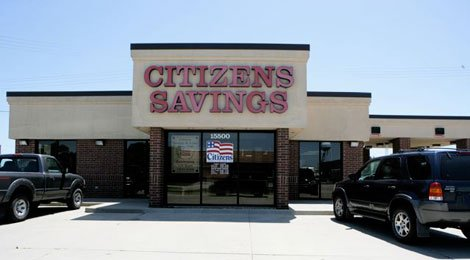 Citizens Savings & Loan Association