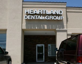 Heartland Dental Group