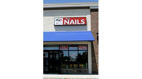 Kim's Nails