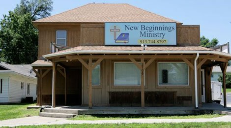 New Beginnings Ministry