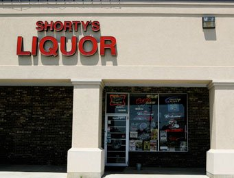 Shorty's Liquor & Party Shop